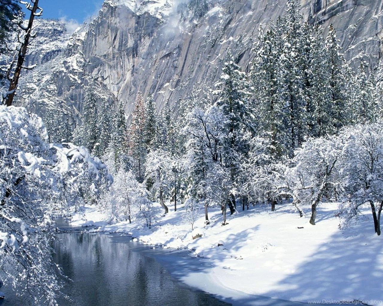 Winter Desktop Backgrounds For Windows 7 Desktop Background
