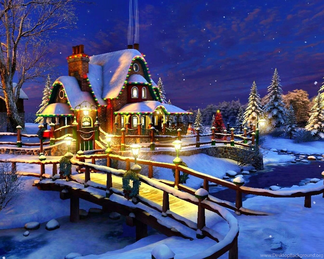 Christmas wallpapers hd 1920x1080 free wallpapers full - Free download hd wallpapers for pc 1280x1024 ...