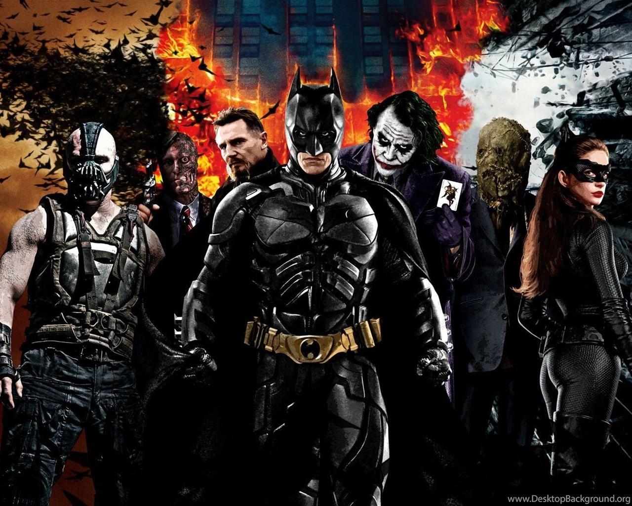 Batman Wallpapers Hd 1080p 1588055 Desktop Background