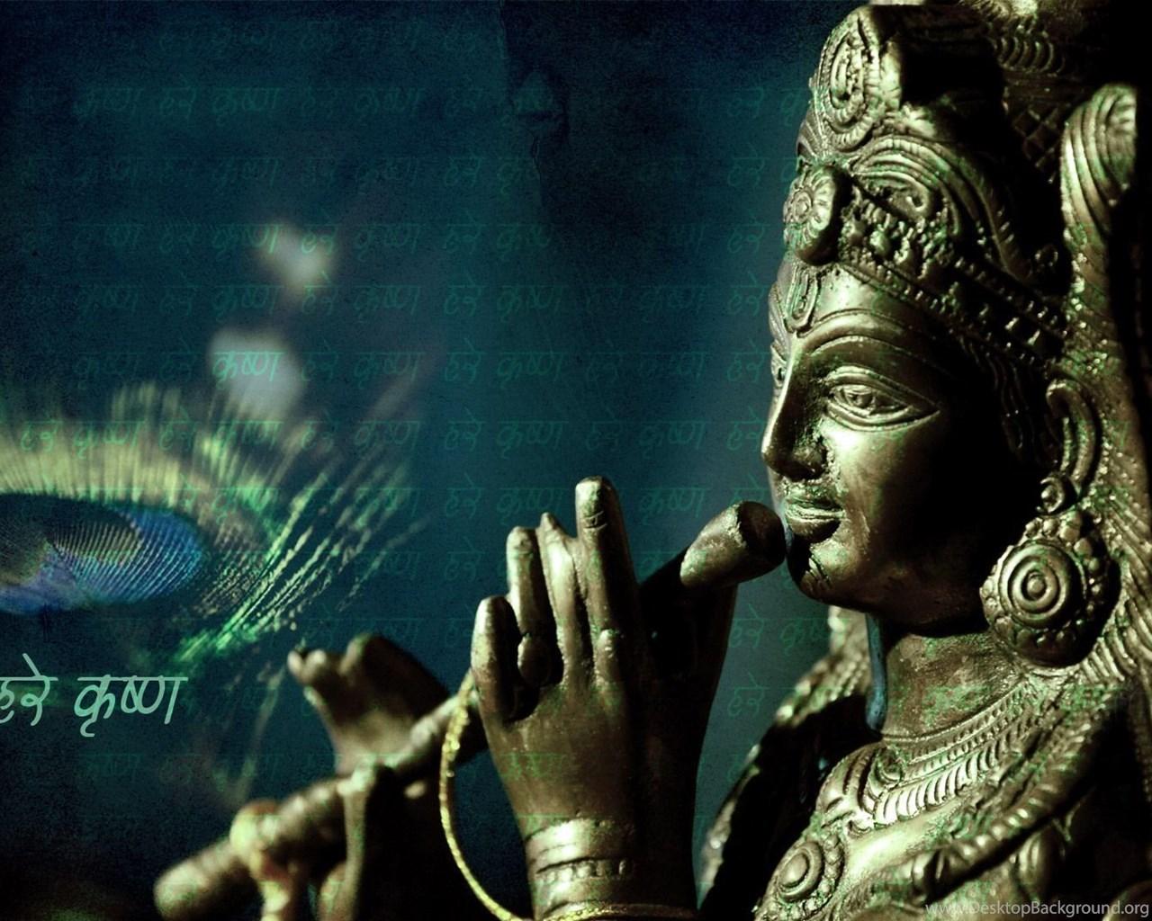 56255 best lord krishna hd wallpaper