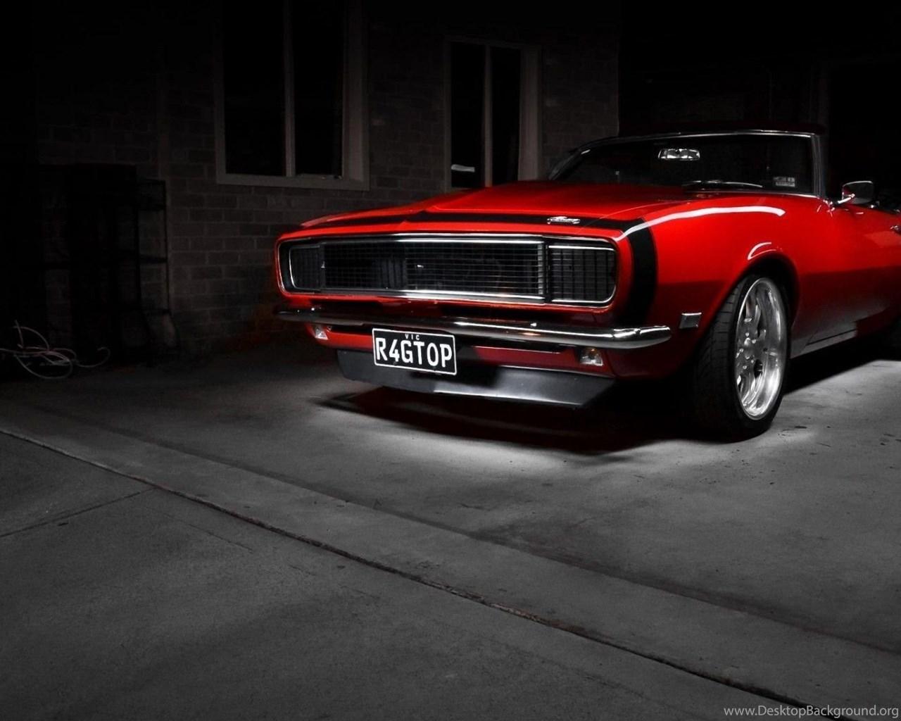 Hd Quality Best Muscle Car Wallpapers Hd 1 Siwallpapers 7206 Desktop