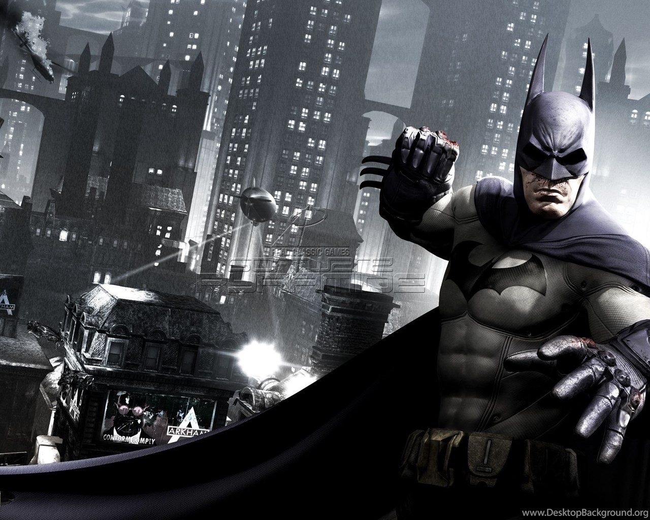 batman hd wallpapers desktop background