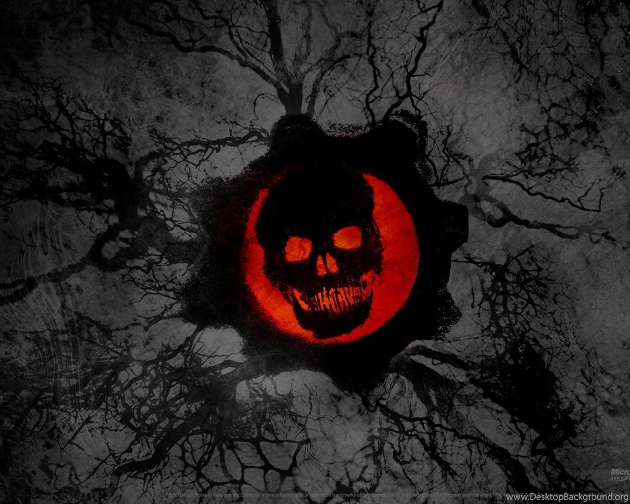 gears of war logo by megustadeviantart on deviantart