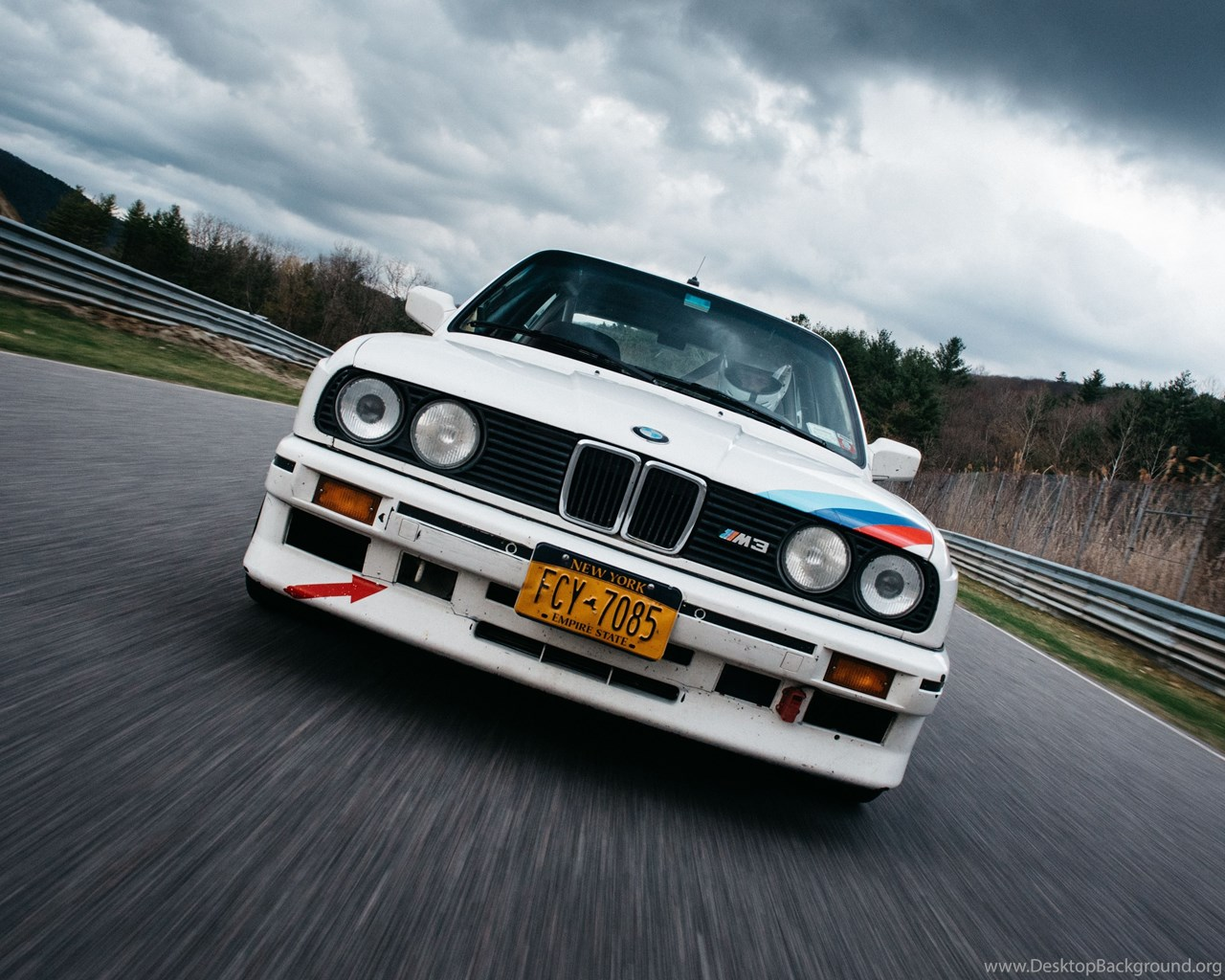 Your Ridiculously Awesome Bmw E30 M3 Wallpapers Is Here Desktop Background