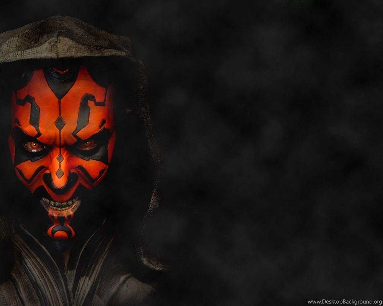 Darth Maul Star Wars Wallpapers Hd Wallpapers Expert Desktop