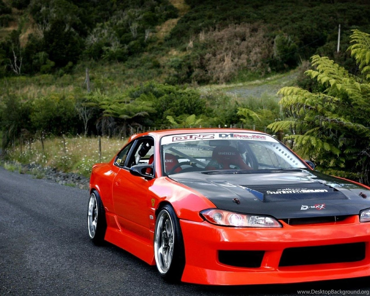 Cars Nissan Silvia Jdm Wallpapers Desktop Background