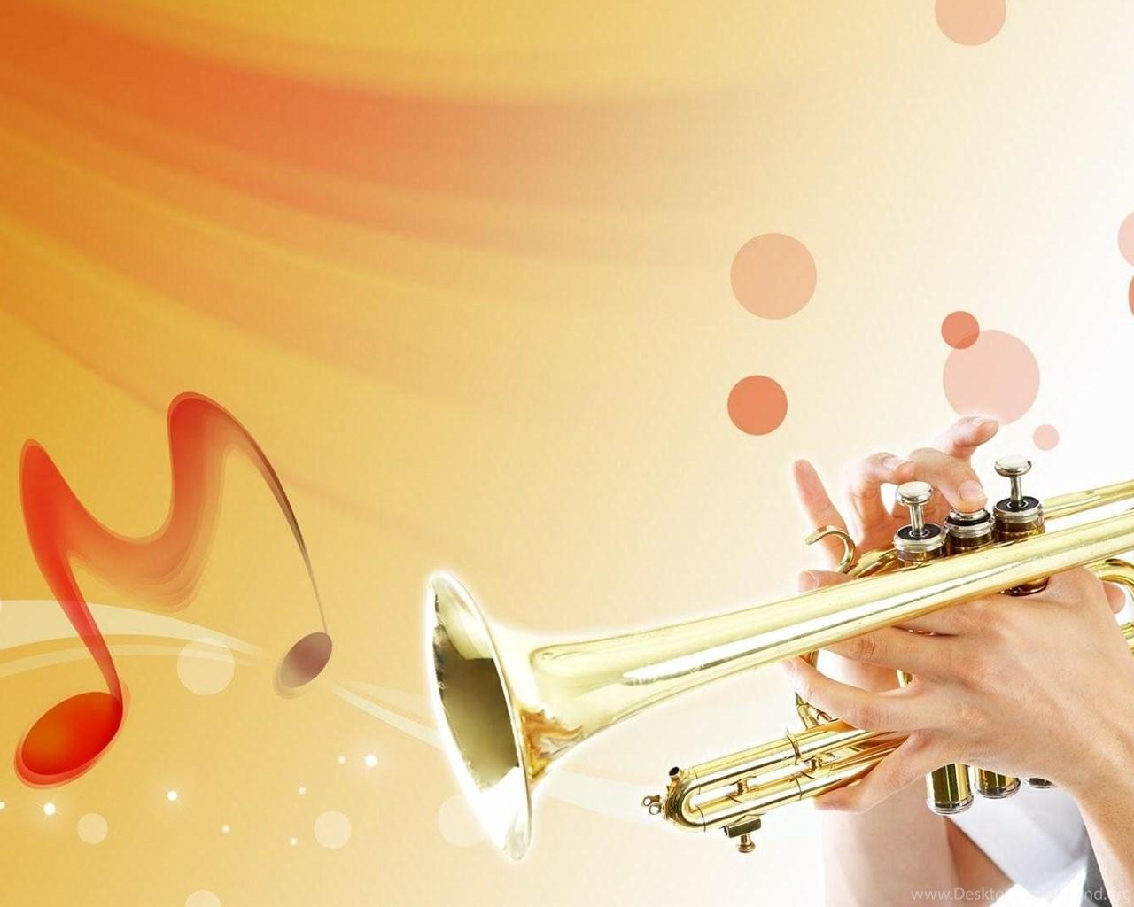 Поздравления с днем рождения трубачу