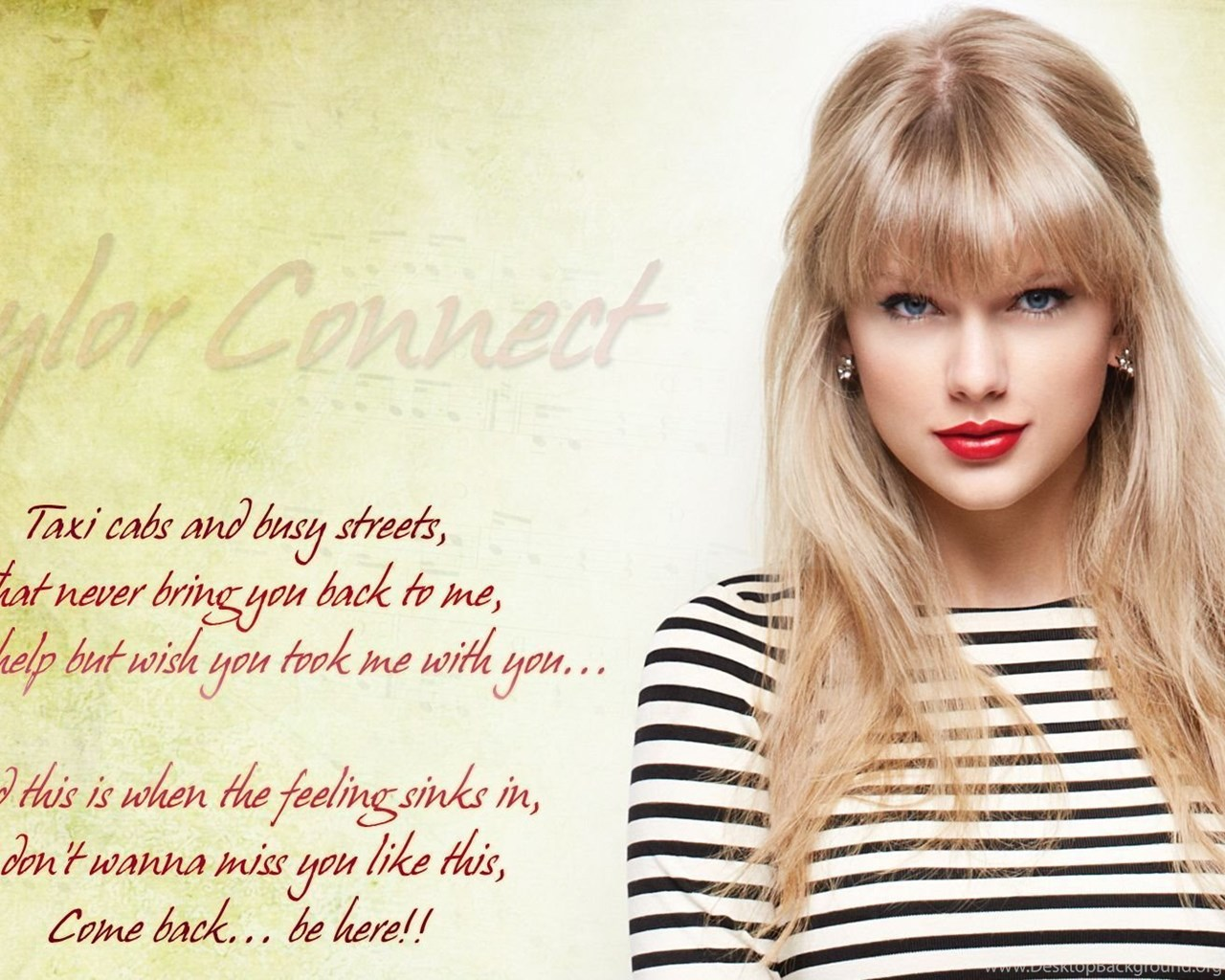 My Red Wallpapers Of Taylor Updated 03 30 13 Taylor Swift Desktop Background