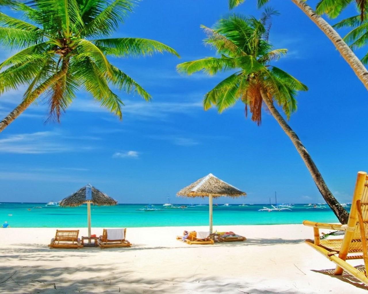 gallery for beach scenes desktop wallpapers desktop background