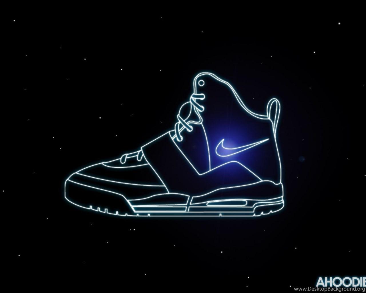 Nike Shoes Wallpapers 10 Jpg Desktop Background