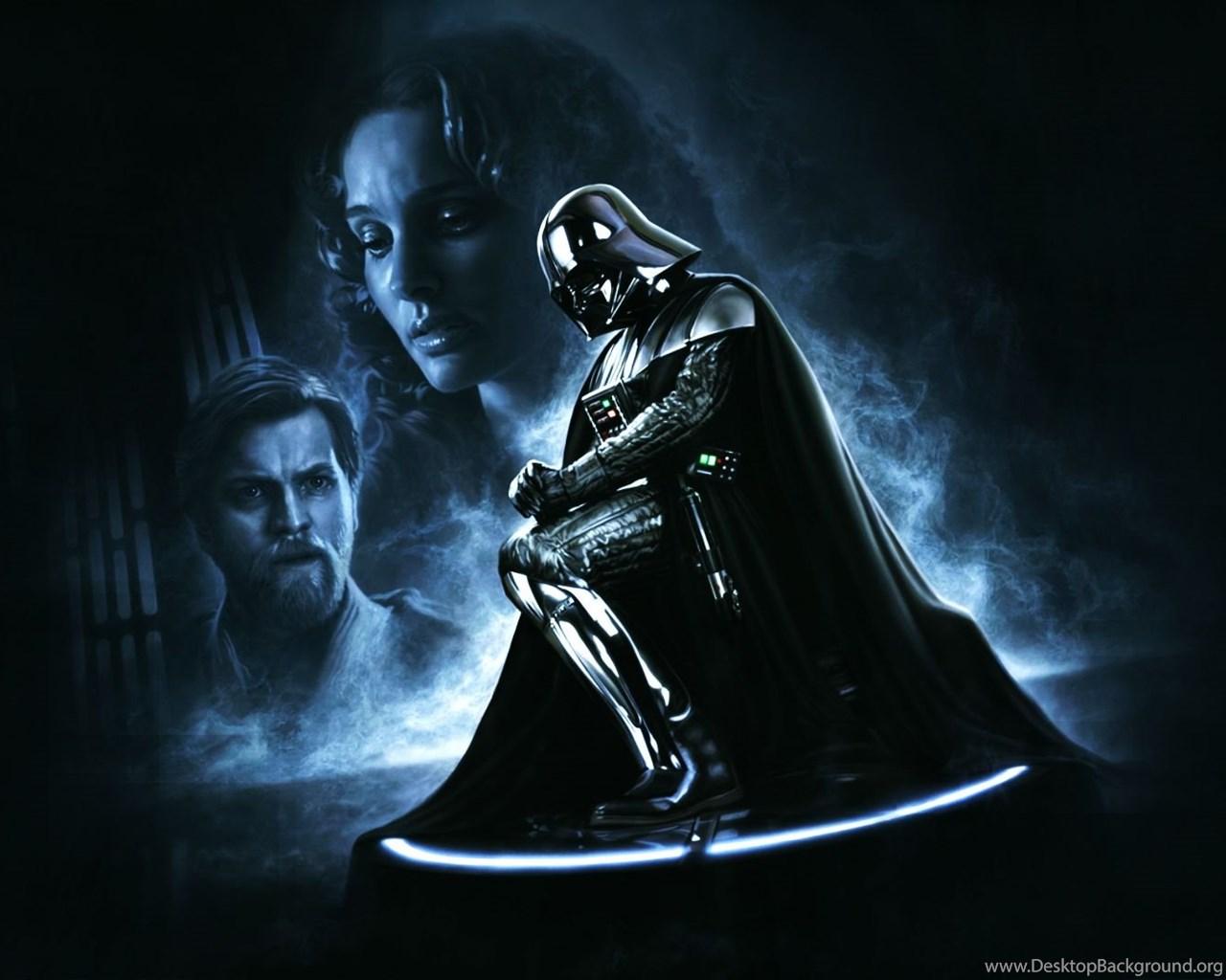 Download Star Wars HD Wallpapers Darth Vader Free
