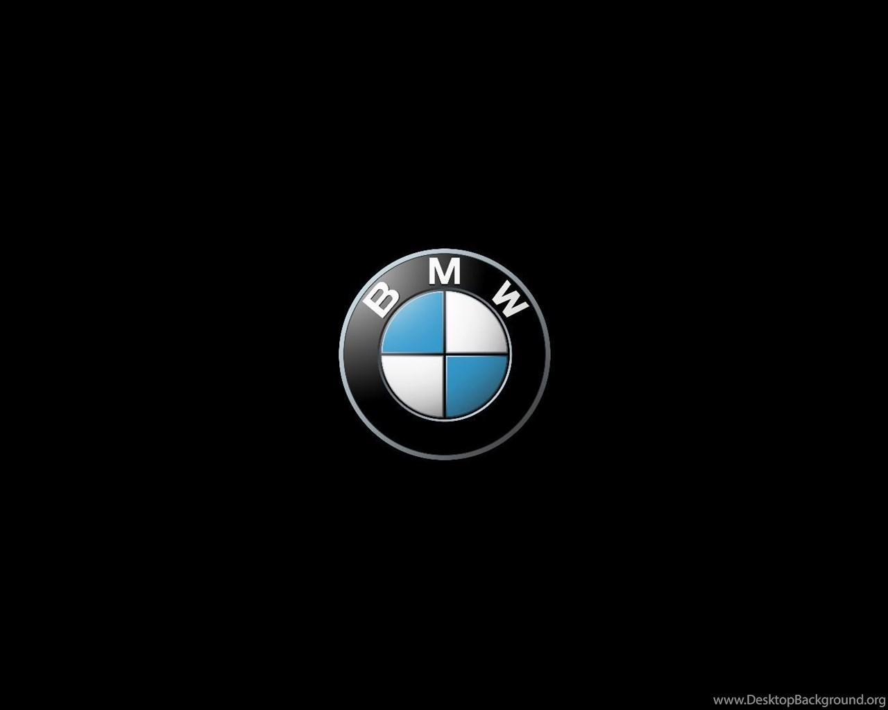 BMW Logo Wallpapers Desktop Background