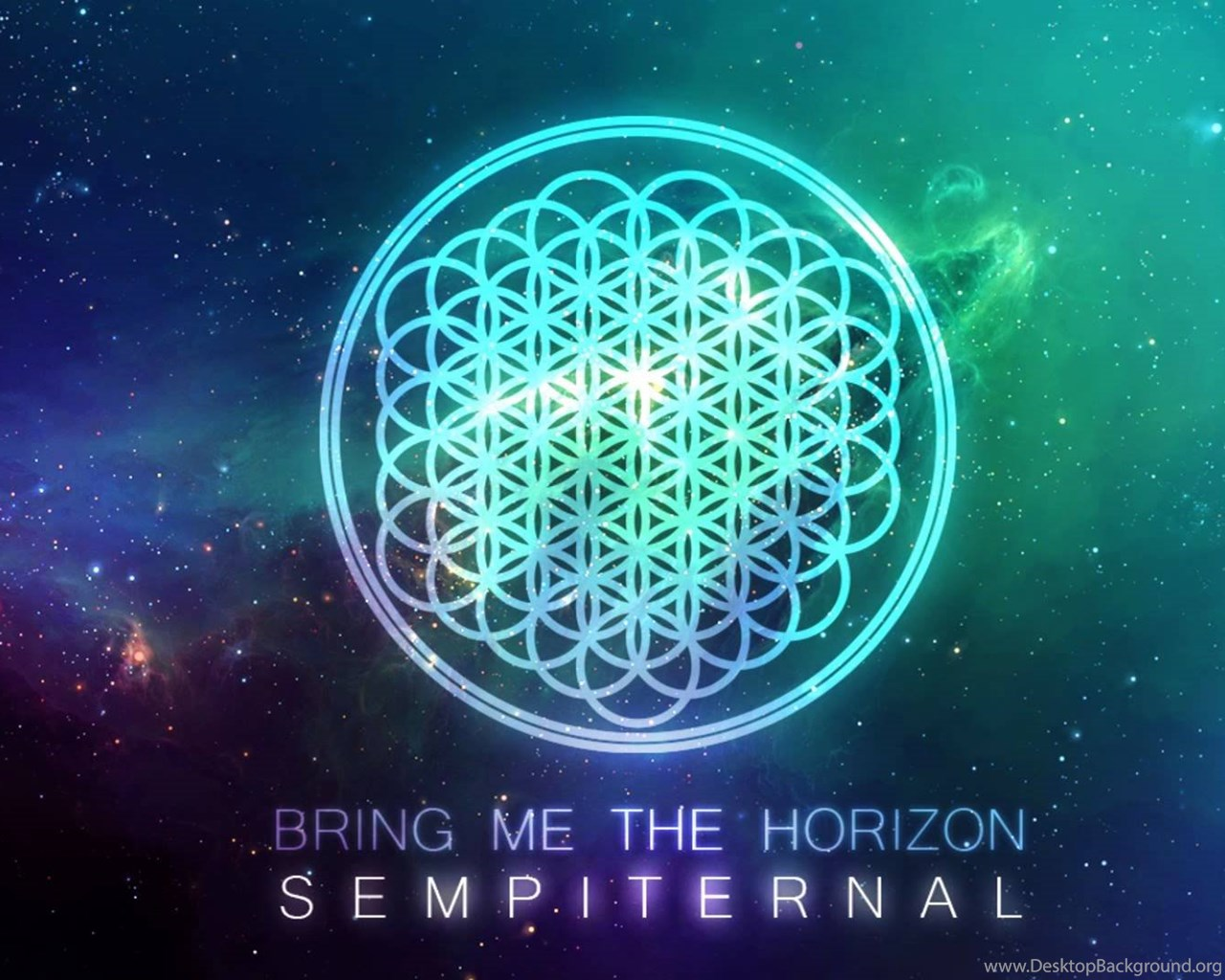 Bring Me The Horizon The Bedroom Sessions Album Wallpaper Desktop
