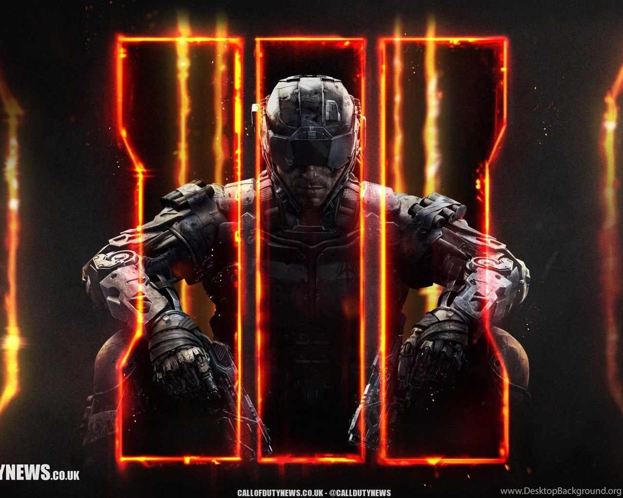 Black Ops 3 Bo3 Wallpaper 2 Desktop Background