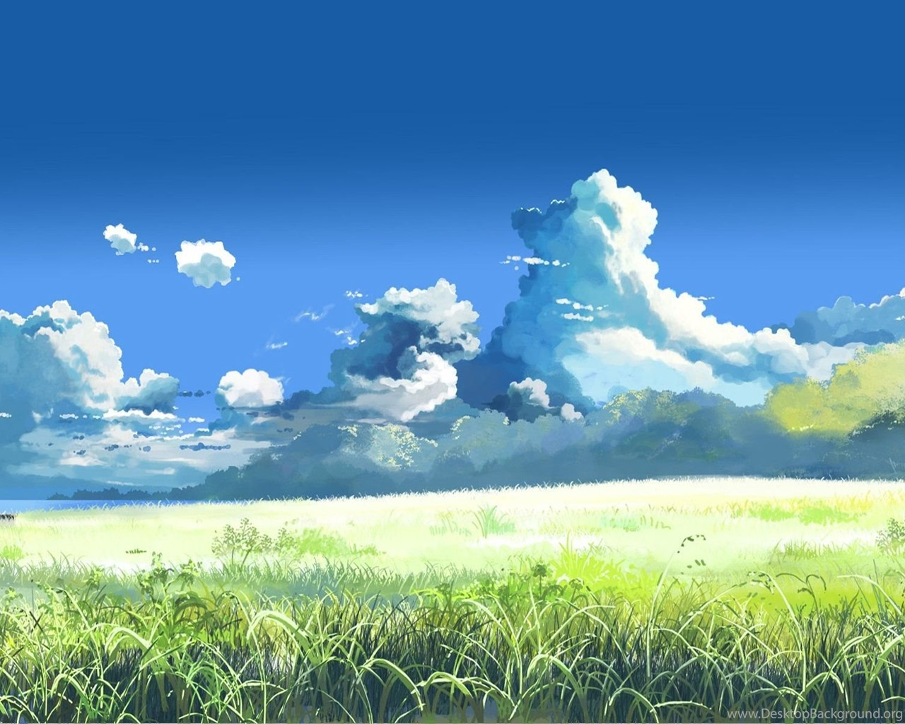 anime scenery wallpapers tumblr picture backgrounds