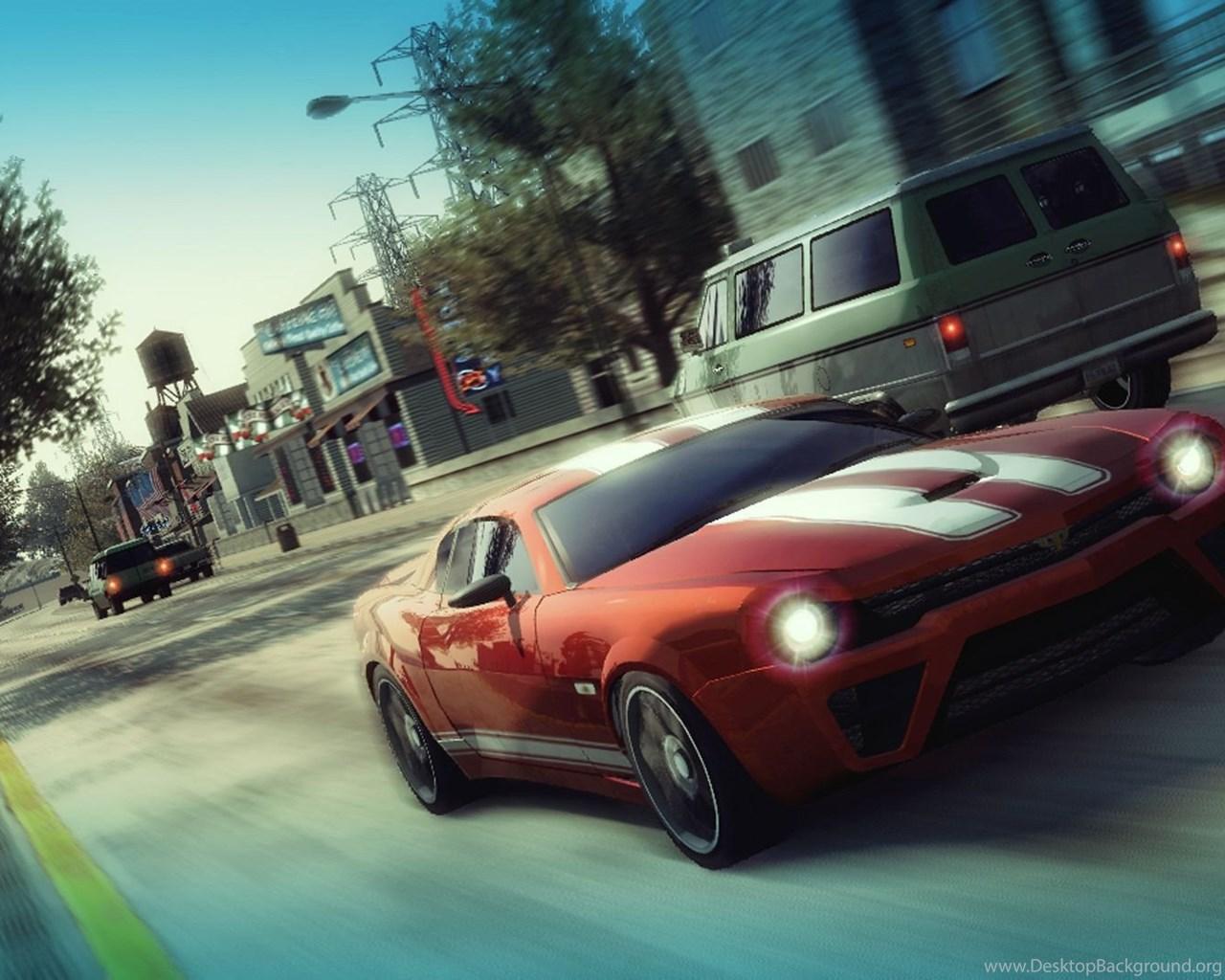 Burnout Paradise Cars Wallpapers 141765 Desktop Background