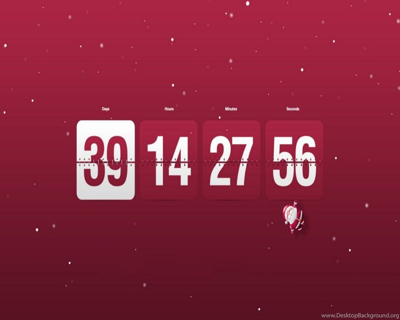 Christmas Countdown Wallpapers ...