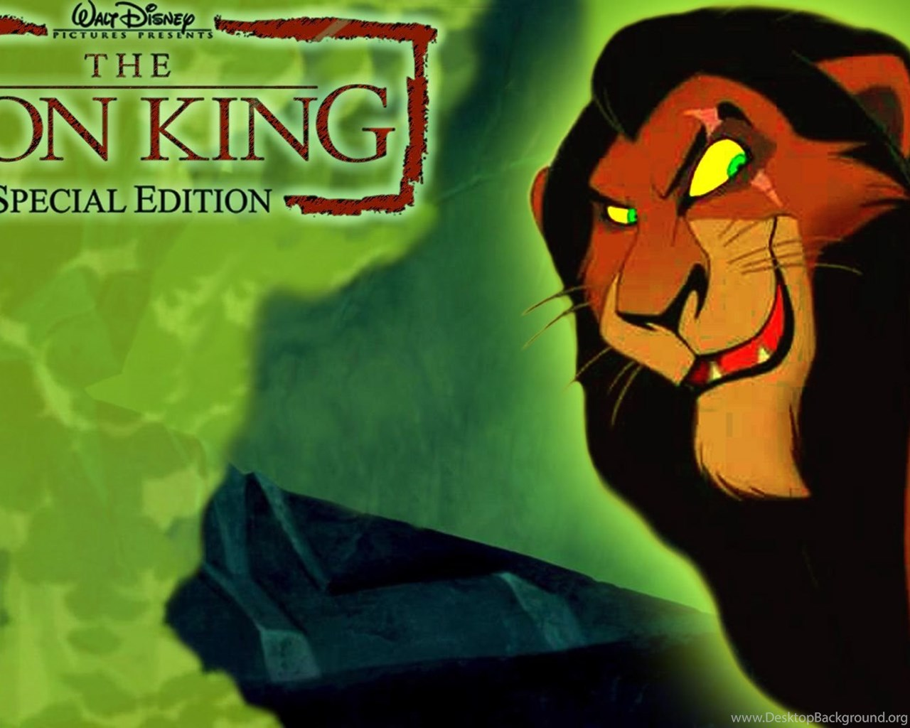 The Lion King Scar Hd Wallpapers The Lion King Wallpapers