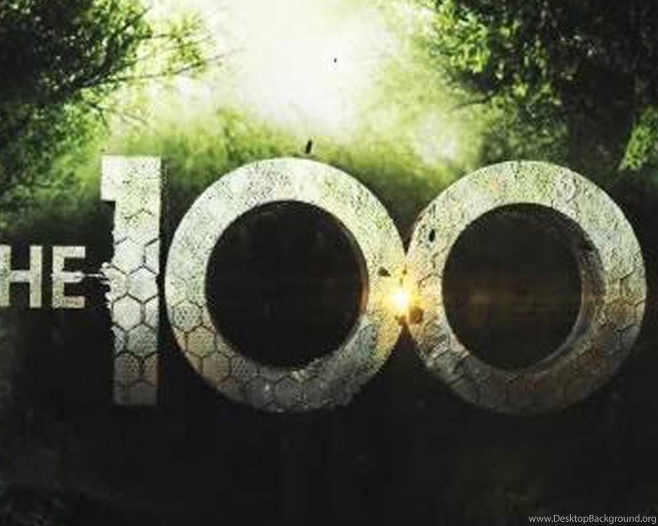 The 100 Season 2 Episode 14 Review & After Show Desktop