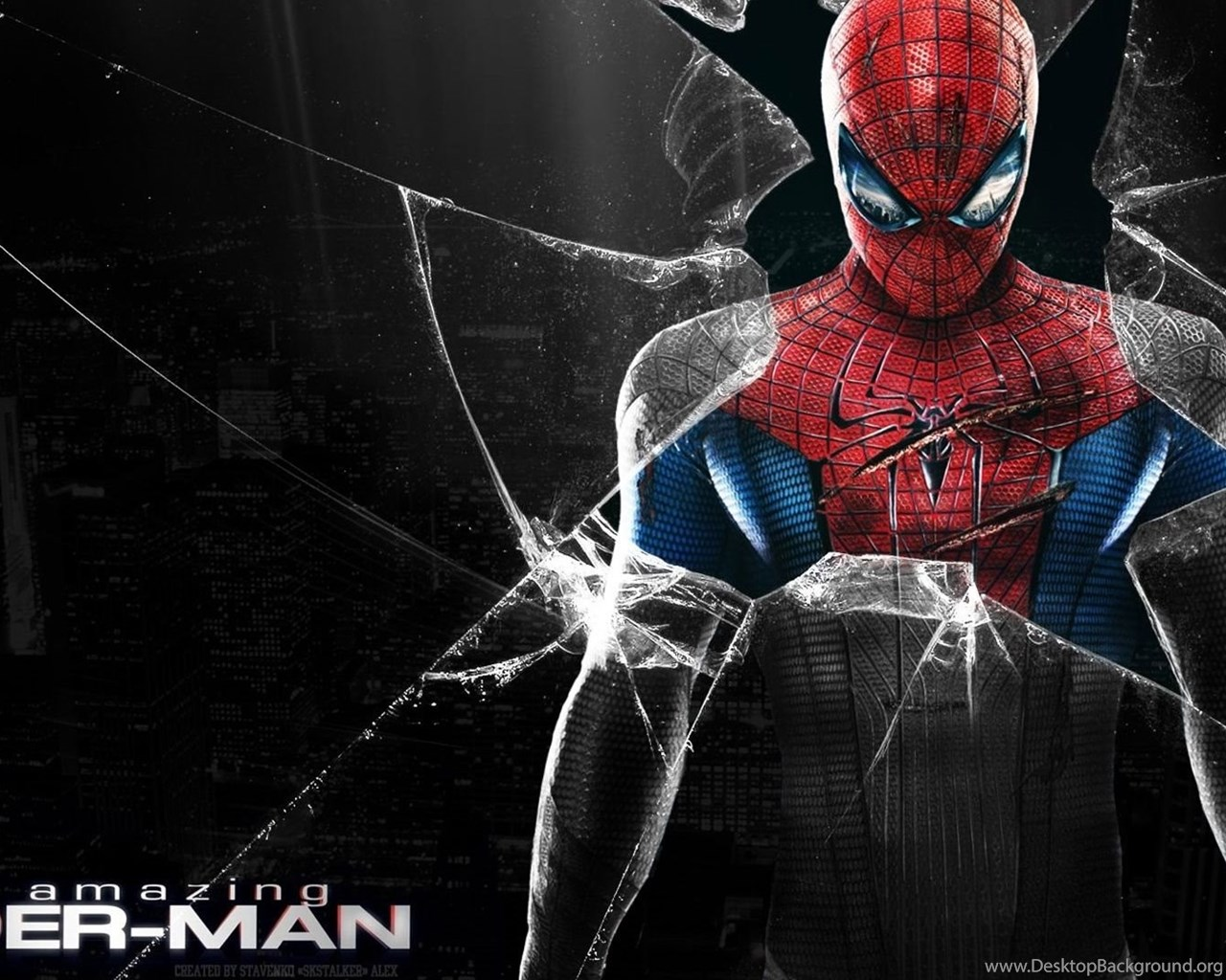 The amazing spider man 2 wallpaper hd 1080p download 2014 - Spider hd images download ...