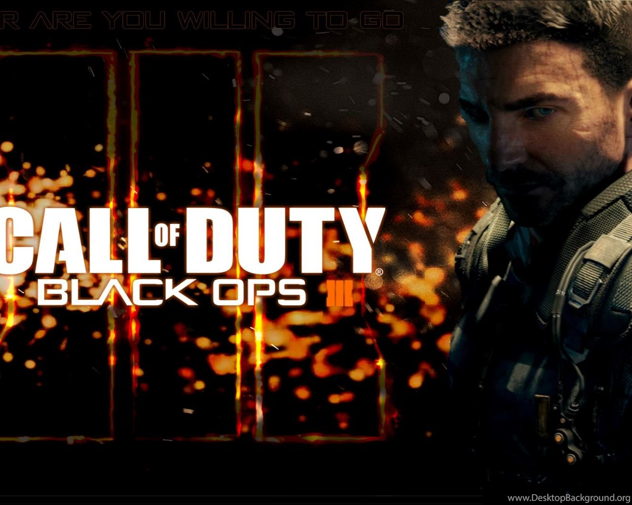 Magnificent Call Of Duty Black Ops III Wallpapers Desktop Background