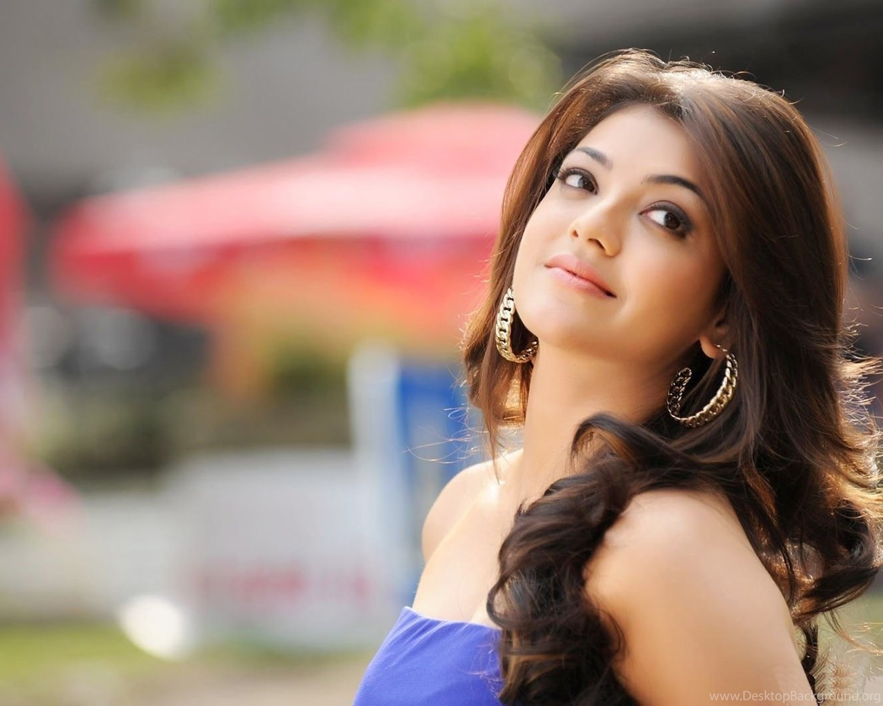 free download wallpapers hd : kajal agarwal hot hd wallpapers