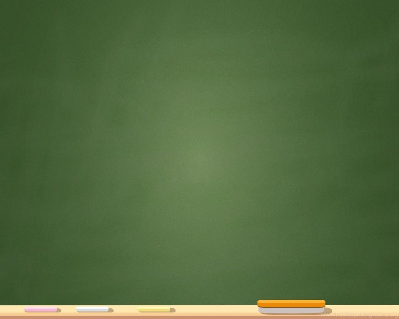 Gallery For Green Chalkboard Backgrounds Powerpoint Desktop Background