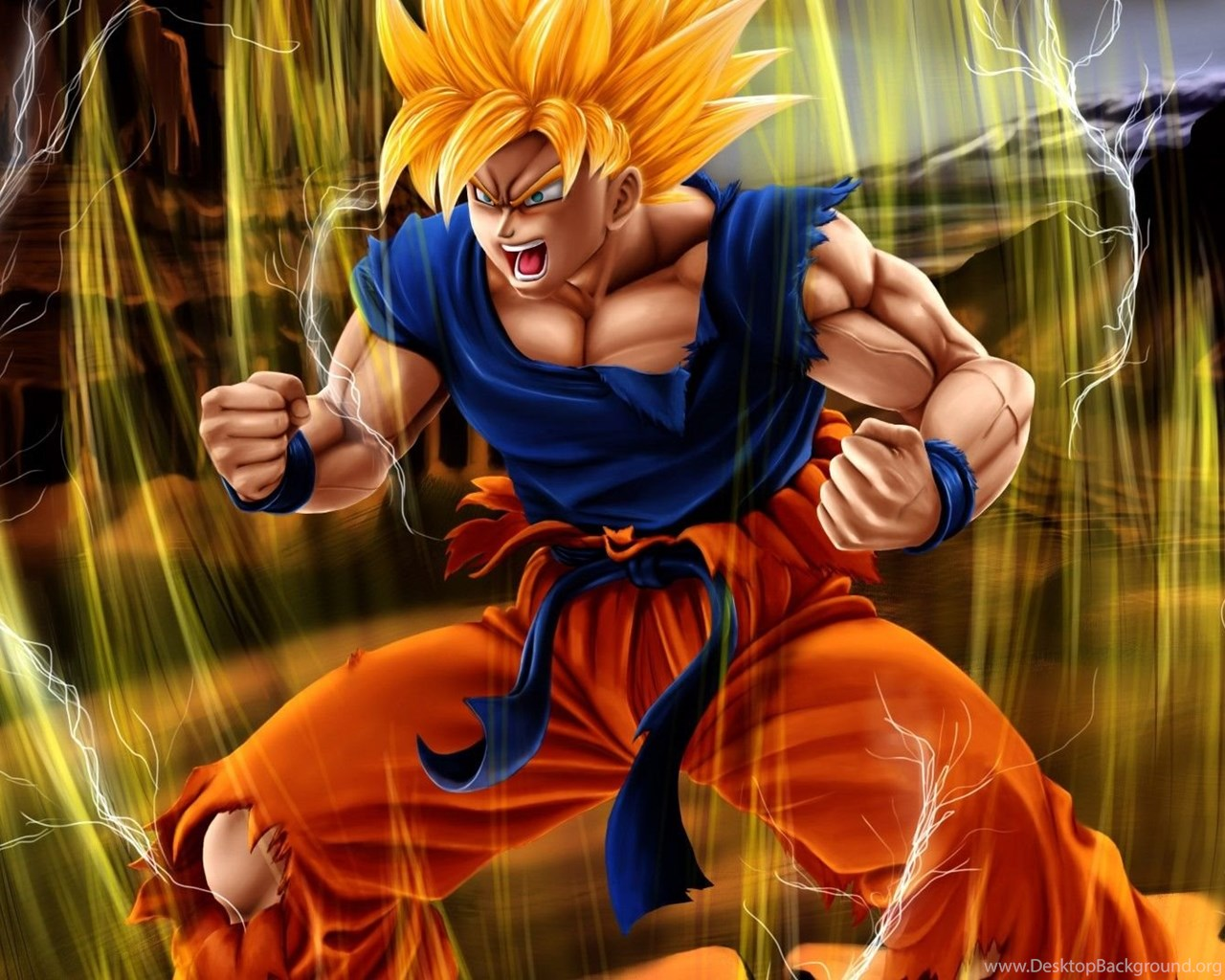 Dragon Ball Z Gt 1920x1080 Hd Wallpapers And Free Stock Photo