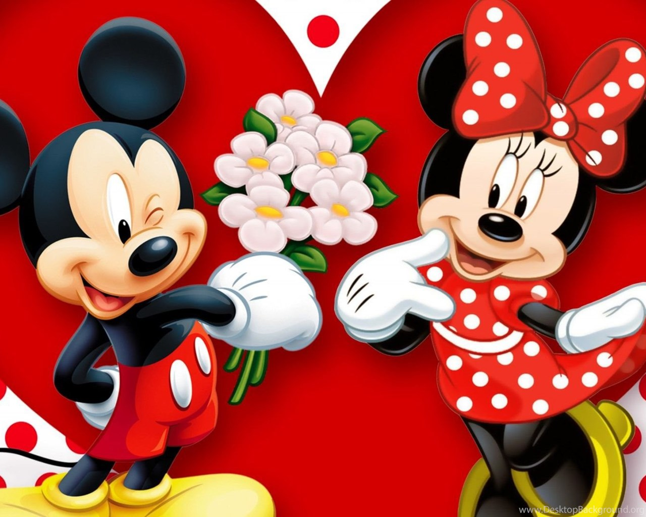 Full hd 1080p mickey mouse wallpapers hd desktop - Mickey mouse hd wallpaper 1366x768 ...