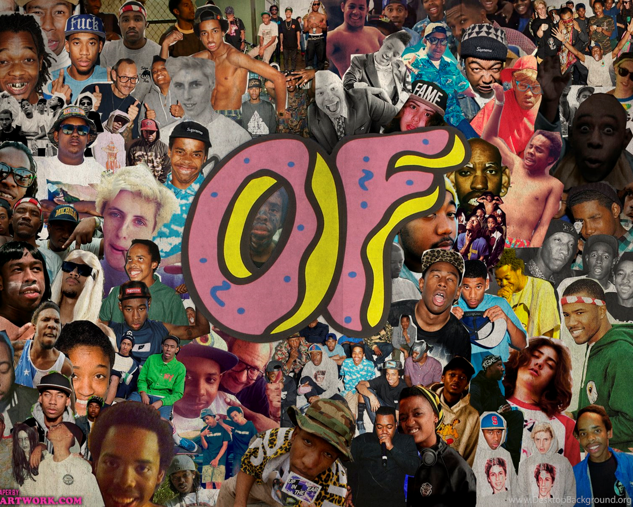 Odd Future Wallpapers Art Fashion Talk Desktop Background