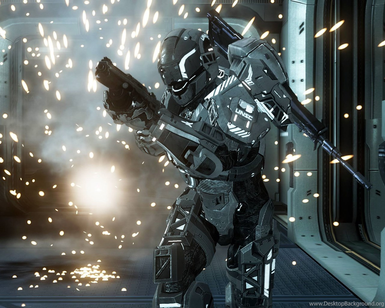 Halo 4 backgrounds hd wallpapers cave desktop background widescreen voltagebd Image collections
