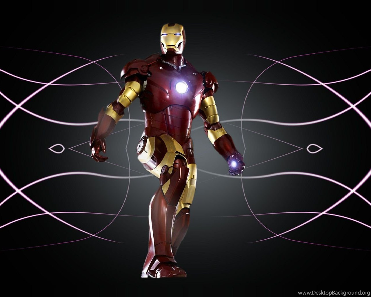 Iron Man Wallpapers 3d Wallpapers Desktop Background