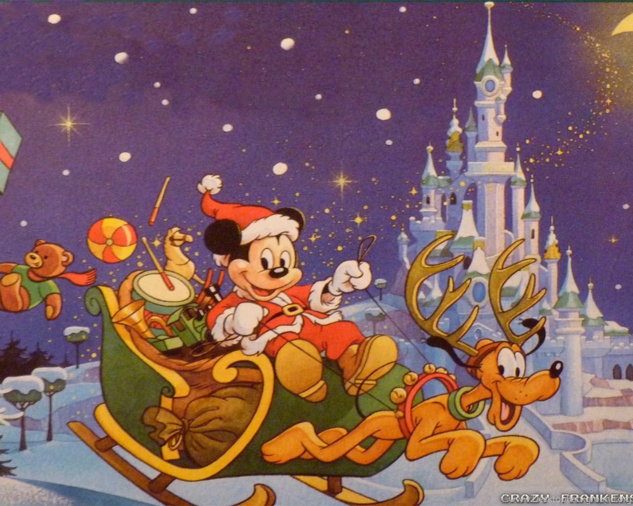 420646 disney christmas wallpaper hd widescreen 3