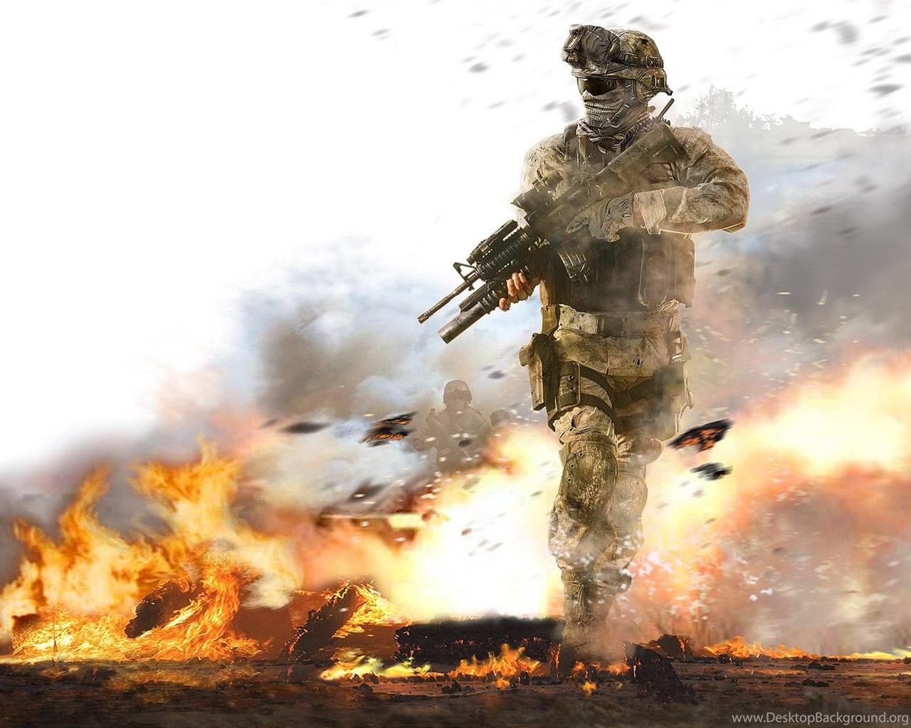Army Rangers Wallpaper: U.s. Army Rangers Wallpapers Desktop Background