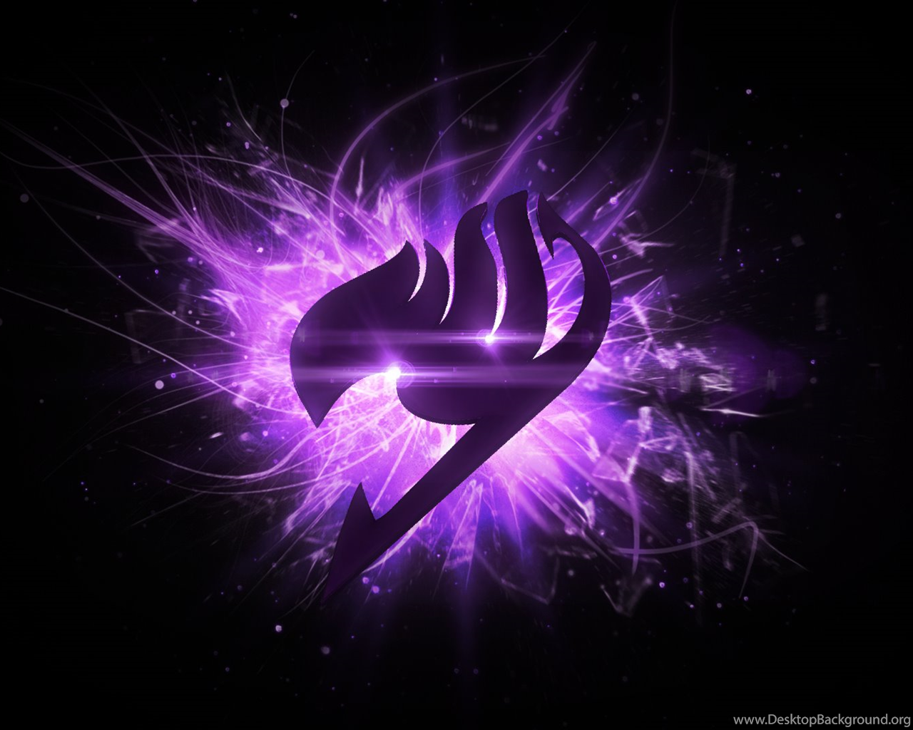 fairy tail logo wallpapers 1920x1080 desktop background