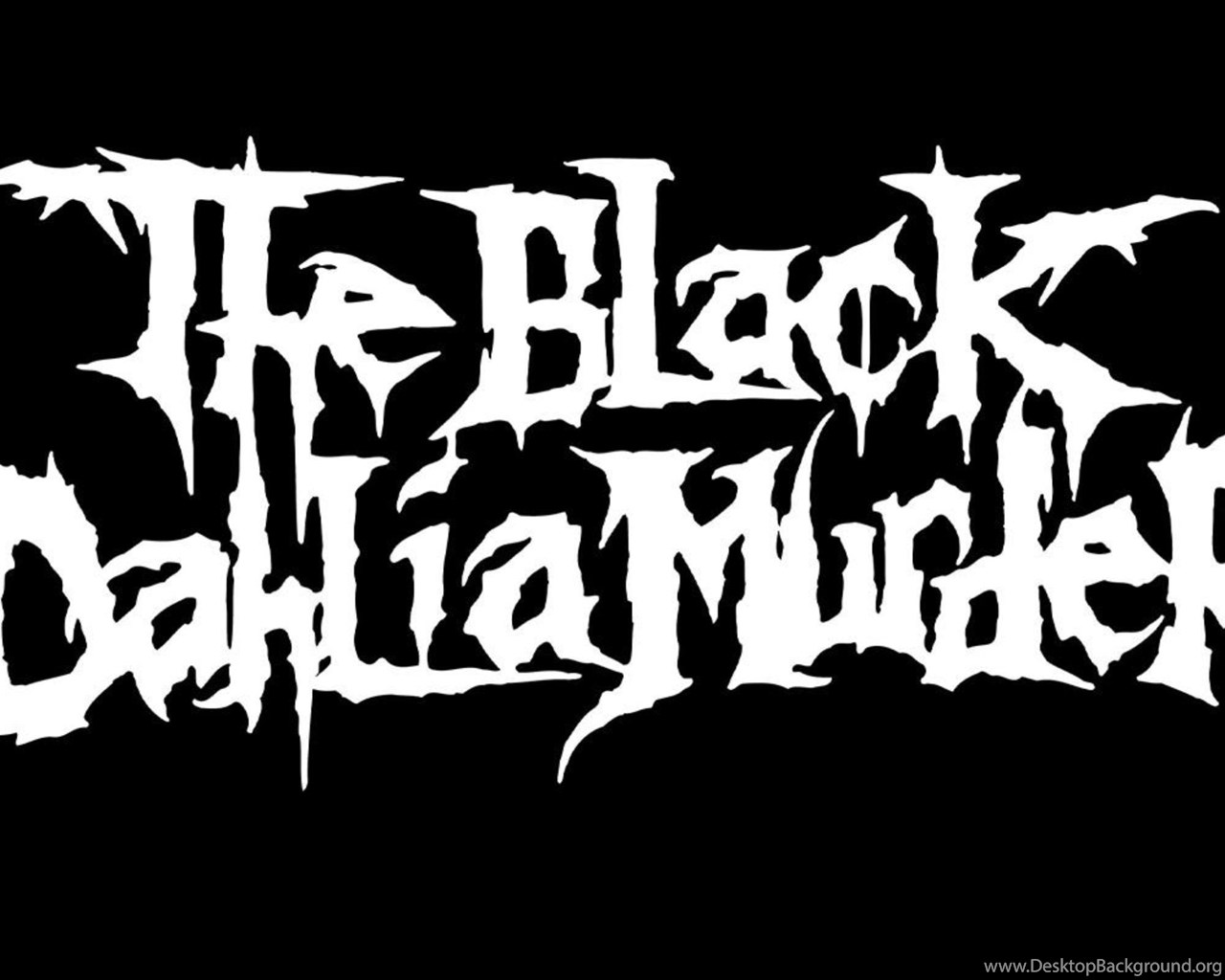 The Black Dahlia Murder Computer Wallpapers Desktop Backgrounds