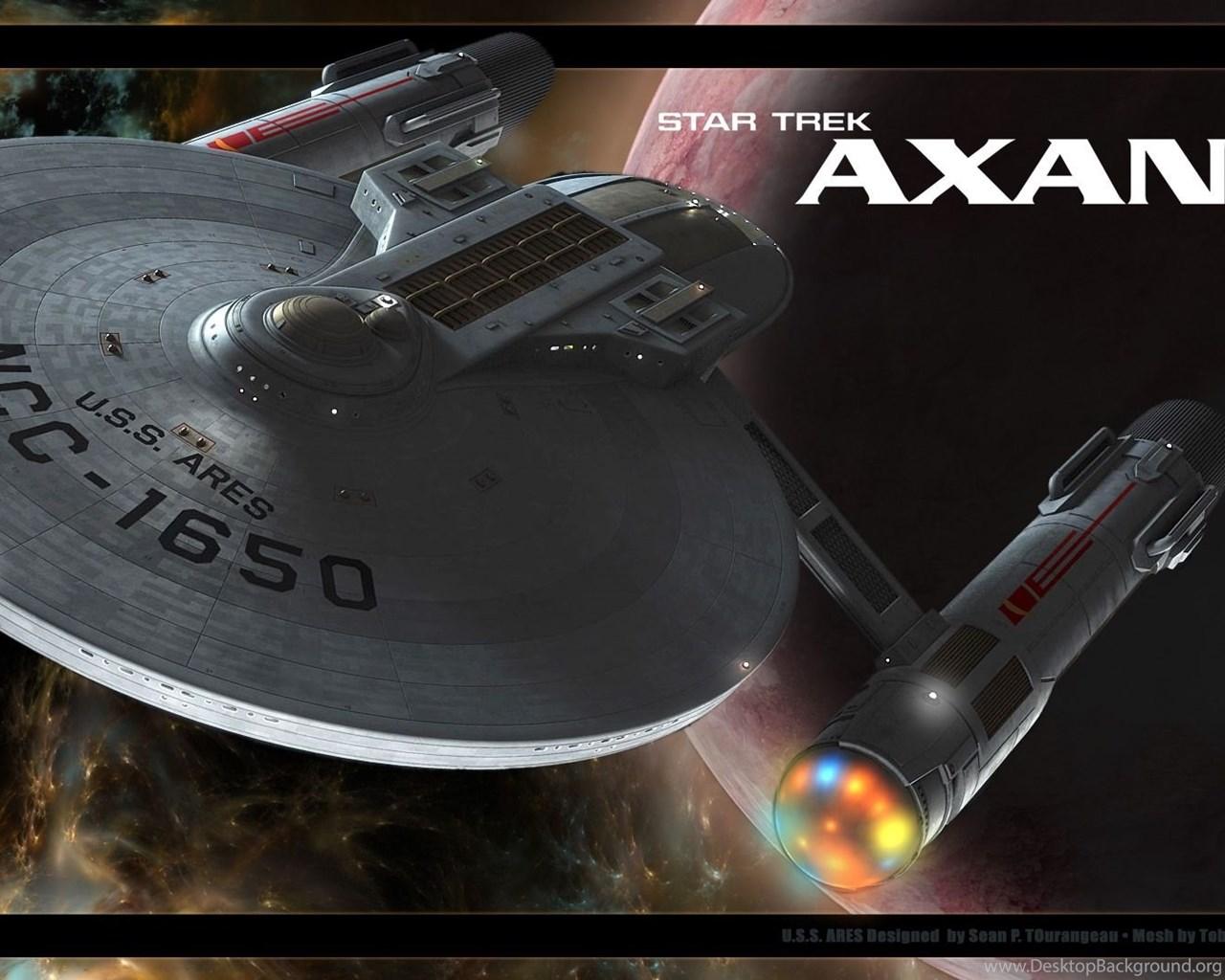 FairerPlatform » Blog Archive Star Trek Axanar: The Mac