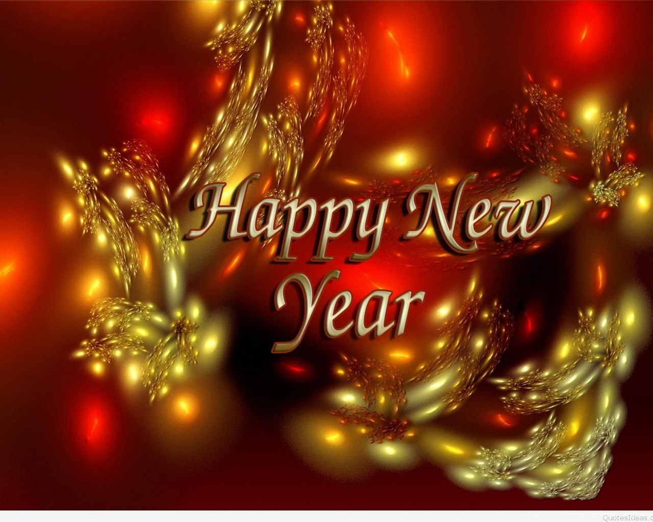 Happy New Year Animated Wallpapers Hd 2015 2016 Desktop Background