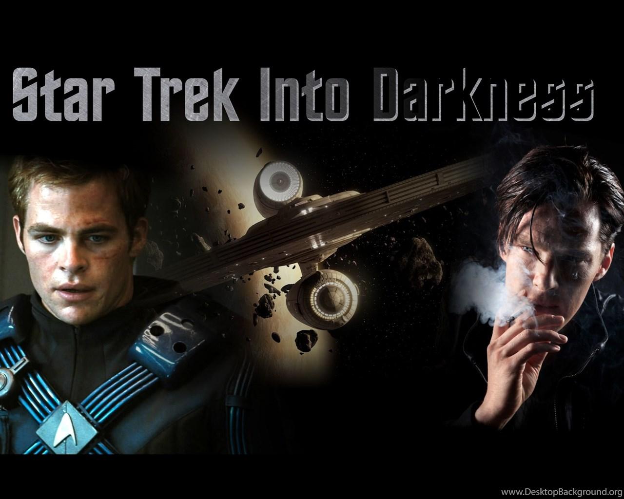 Free Star Trek Into Darkness 2013 Wallpapers Hd Desktop Background