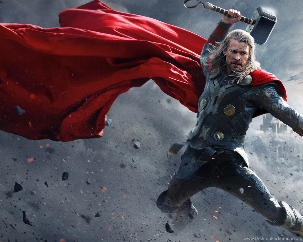 Thor The Dark World Wallpapers Movie Wallpapers Desktop Background