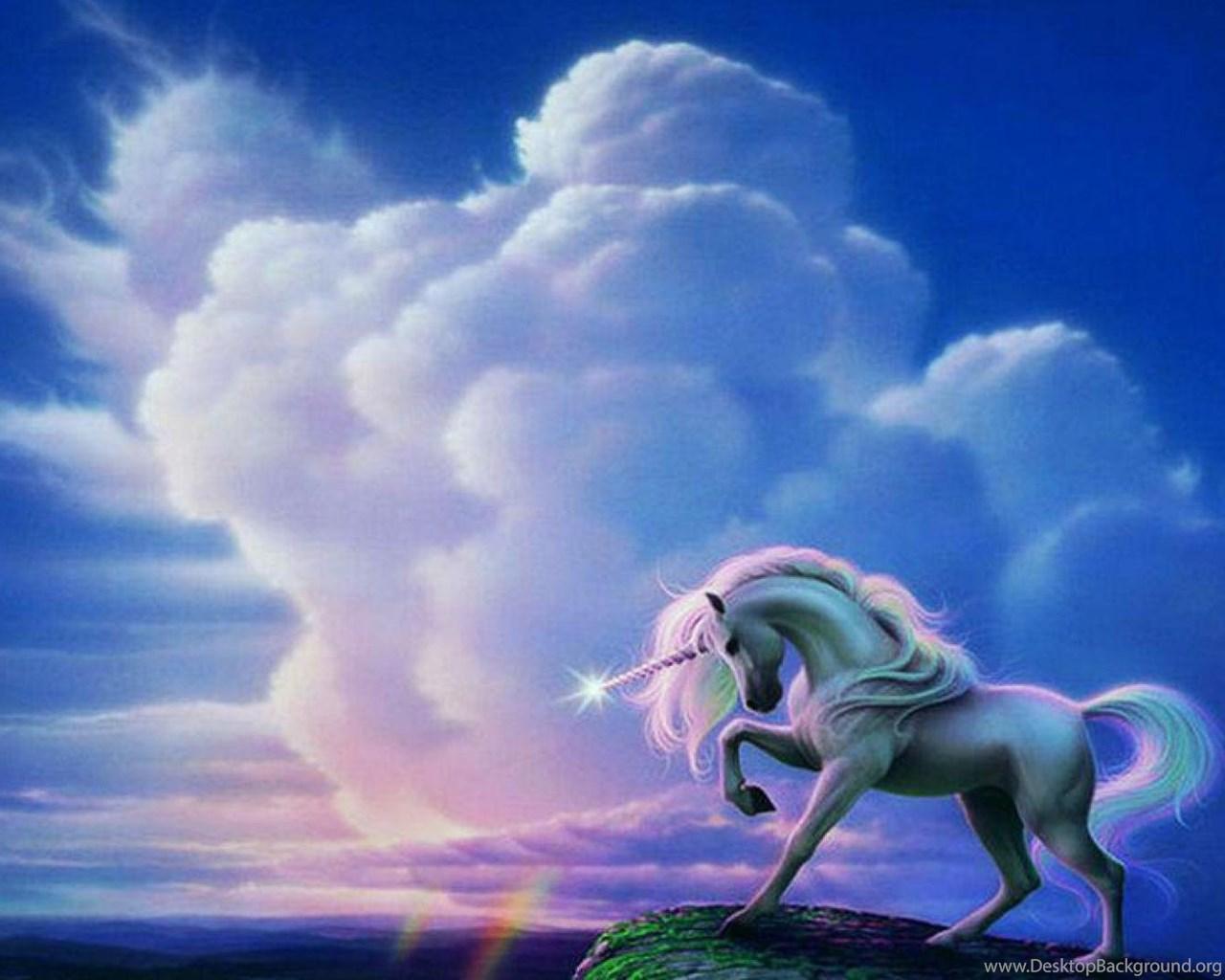490255 the last unicorn