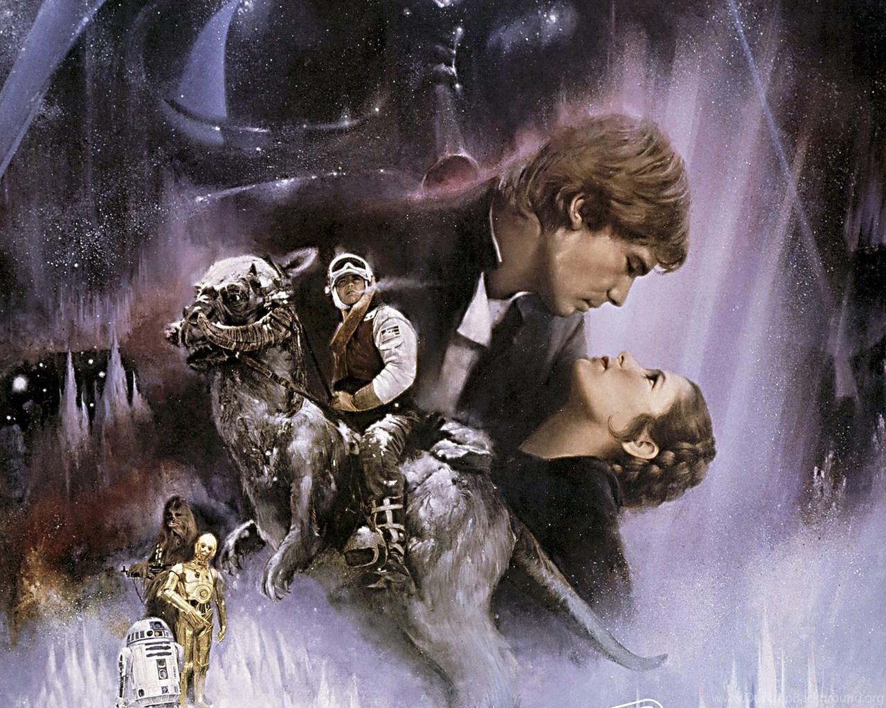 41 Star Wars Episode V The Empire Strikes Back Hd Wallpapers Desktop Background