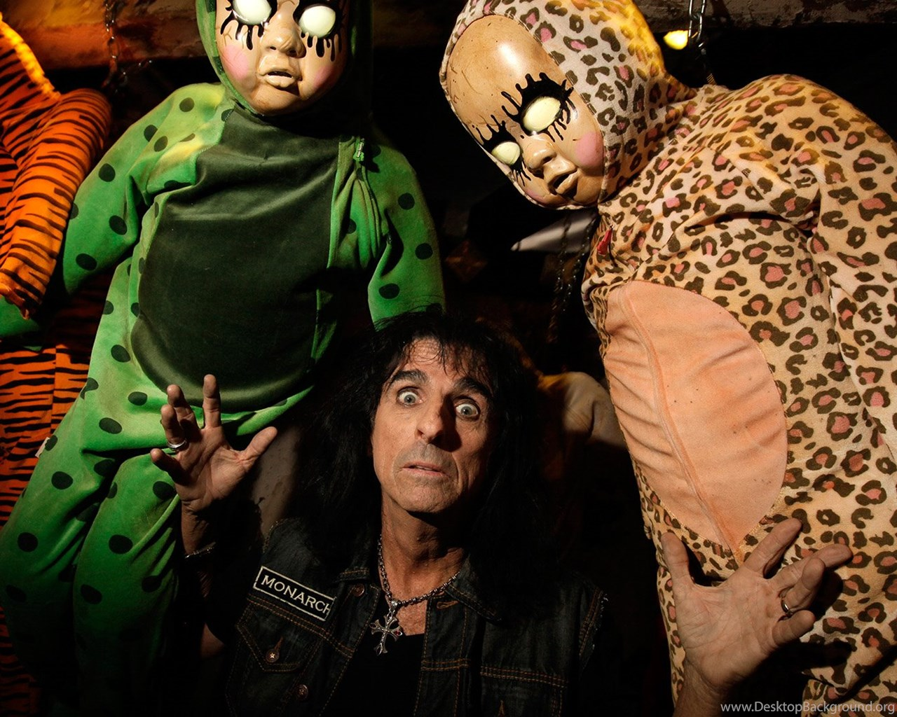 Alice Cooper wallpaper picture photo