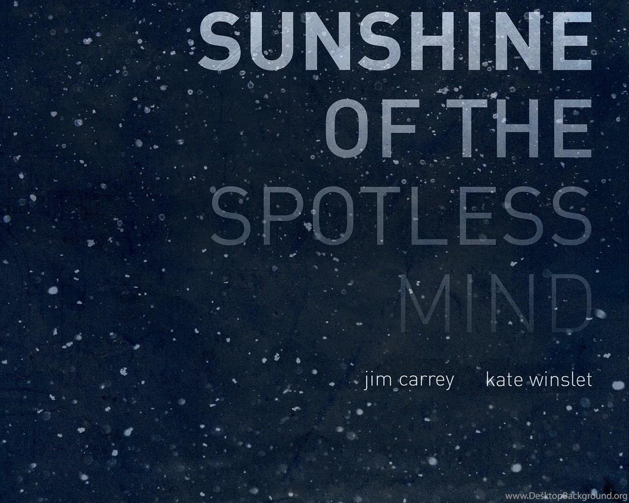 Eternal Sunshine Of The Spotless Mind By Elemenation On Deviantart