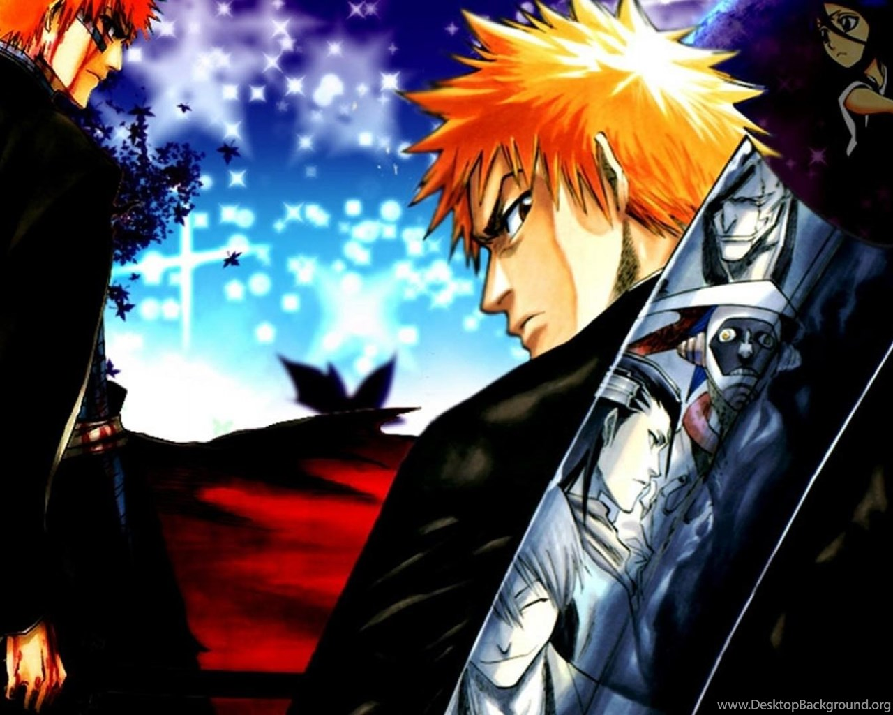 New Ipad Mini 1024 1024 Hd Wallpapers 100 Images Updated: Ichigo Kurosaki Hd Wallpapers Hd Wallpapers Desktop Background