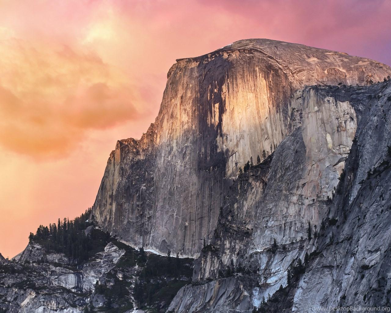 Yosemite Half Dome Ansel Adams Wallpaper Desktop Background