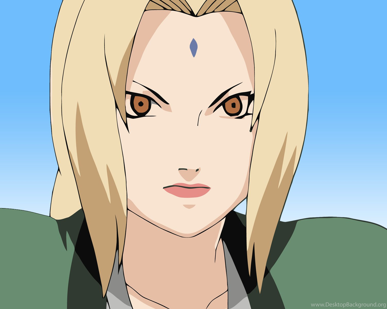 Naruto Tsunade Wallpapers Wallpapers Cave Desktop Background