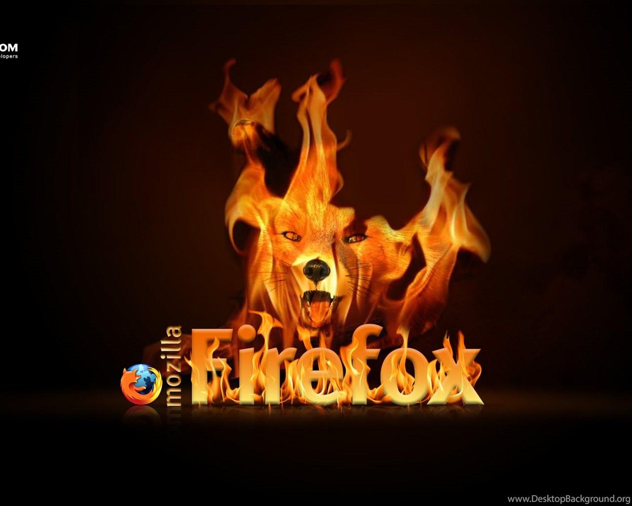 Latest Mozilla Firefox Wallpapers For Windows 8 @webgranth