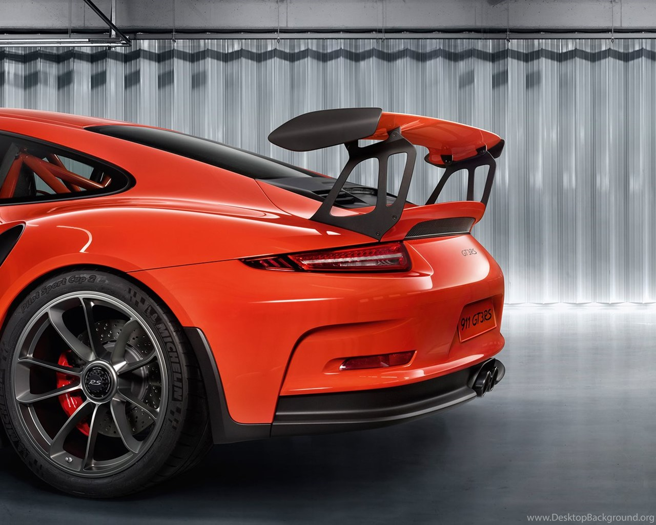 Porsche Gt3 Rs Wallpapers 1920x1080 Images Desktop Background