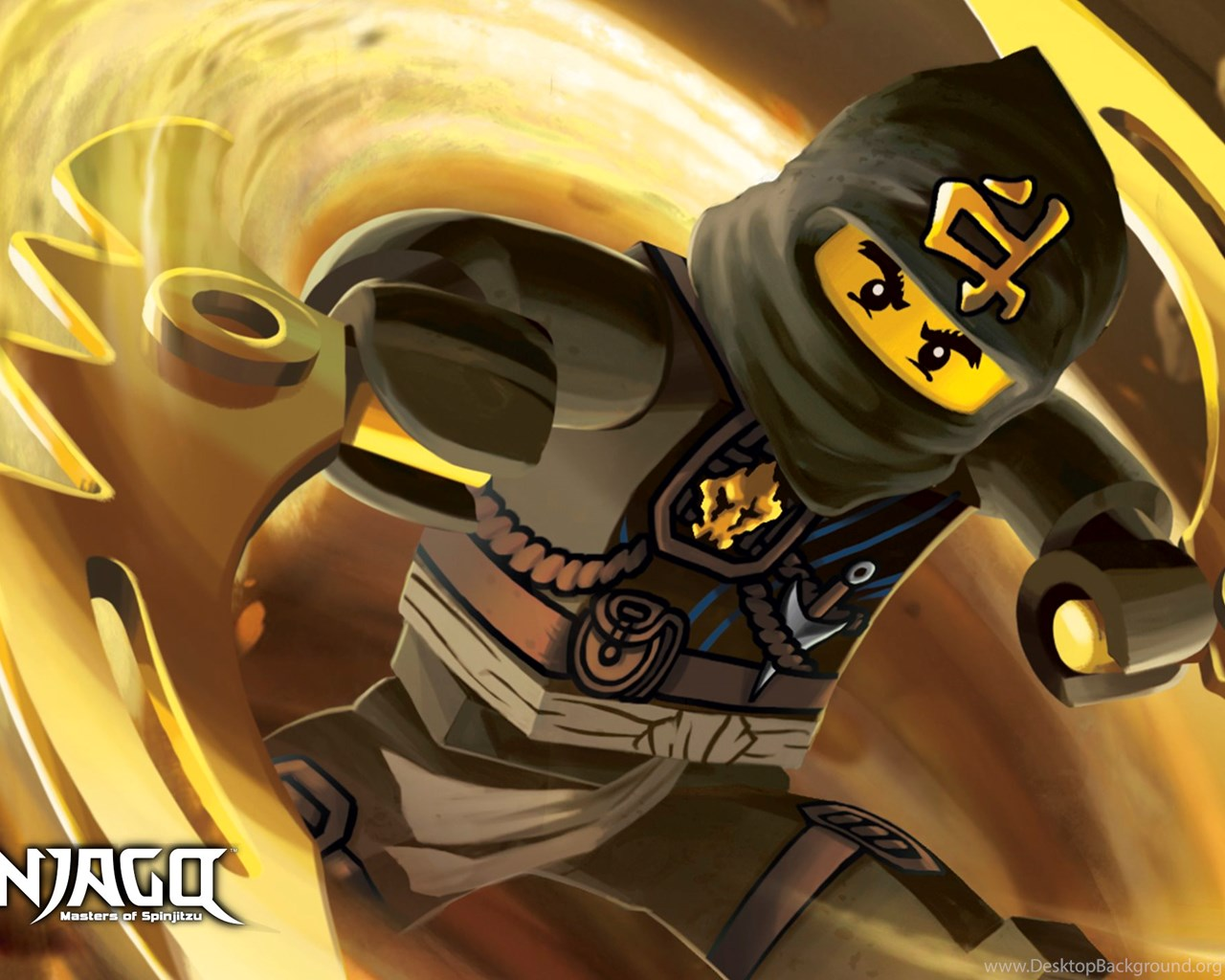 Cole Wallpapers Activities Ninjago LEGO com Desktop Background